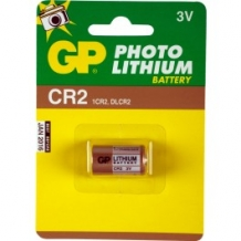 GP Photo Lithium CR-2 (DLCR2)