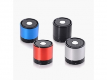 Mini Wireless Bluetooth Speaker en Handsfree set